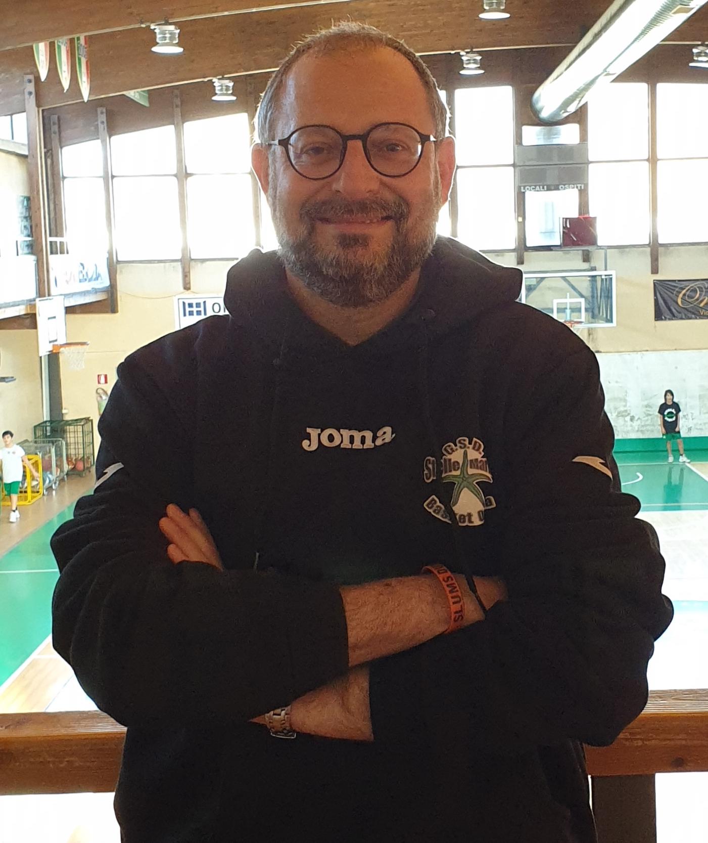 Angelo Santini
